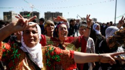 More than 300 million people will celebrate Nowruz