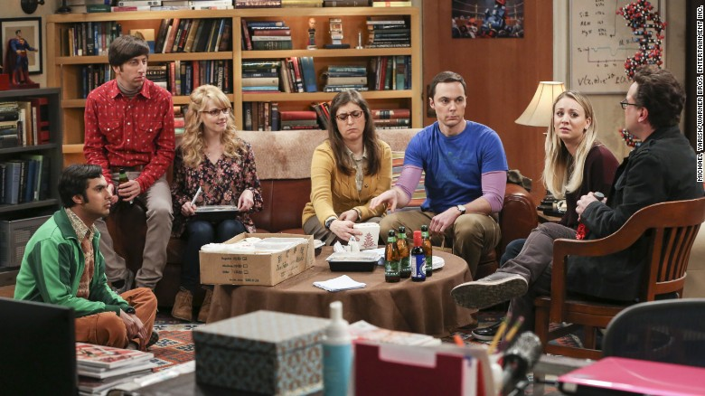 Image result for big bang theory show