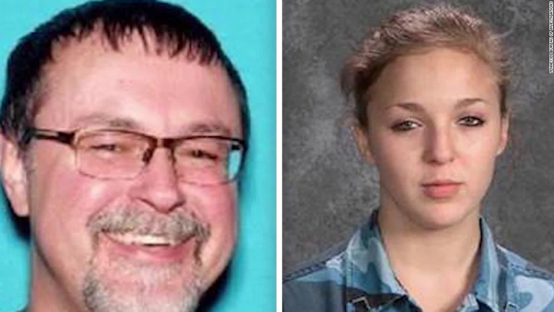 From kissing allegation to abduction: Police hunt Tennessee teacher - CNN