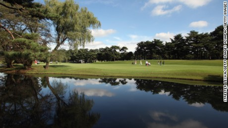 Kasumigaseki Country Club, founded in 1929, was the first golf course in the Saitama prefecture.