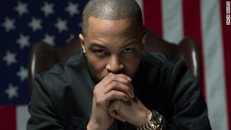 T.I. speaks out on police brutality