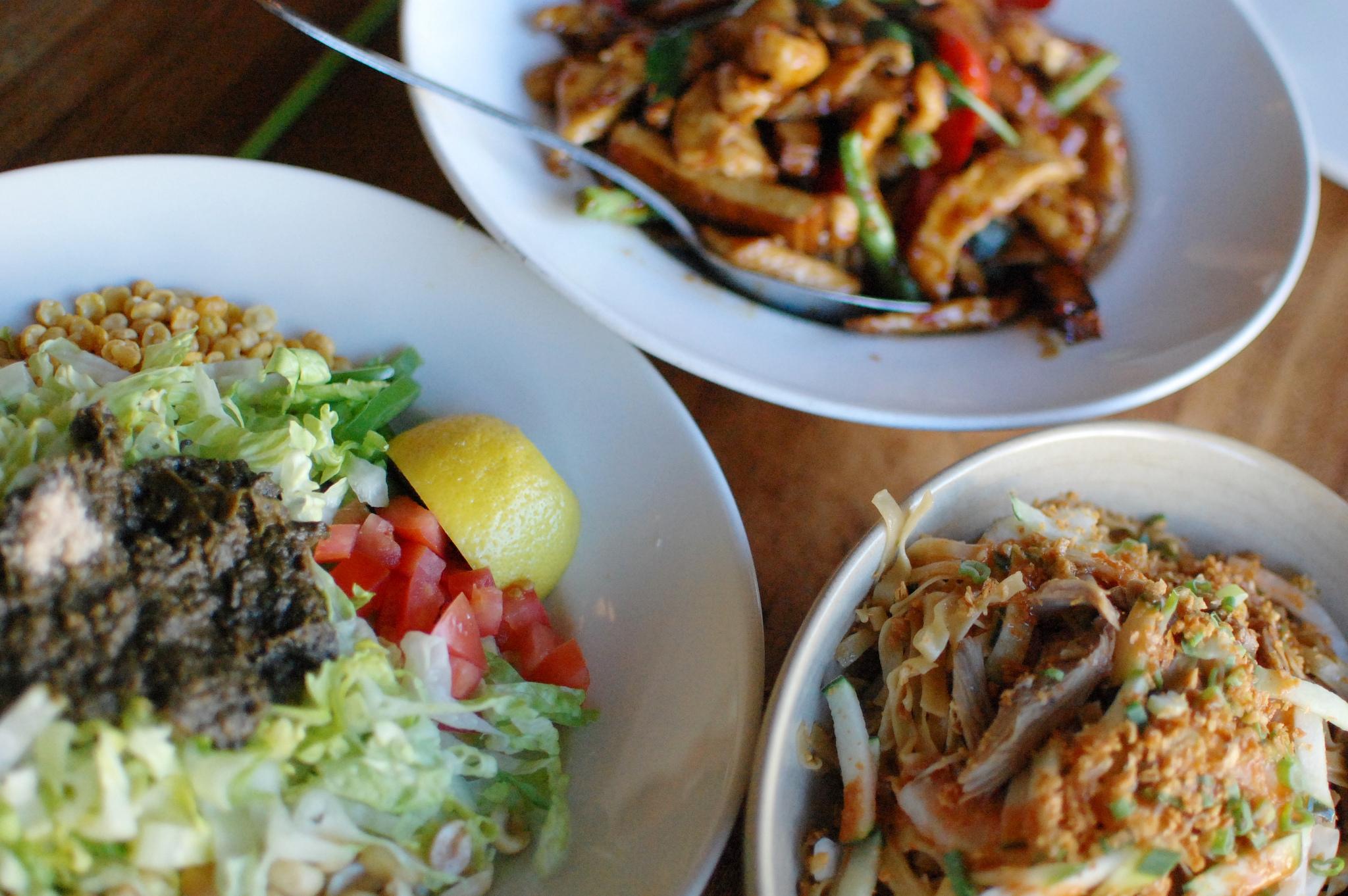 10 Foods You Should Try In Myanmar Cnn Travel