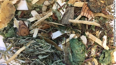 Woman dies after drinking poisonous herbal tea - CNN