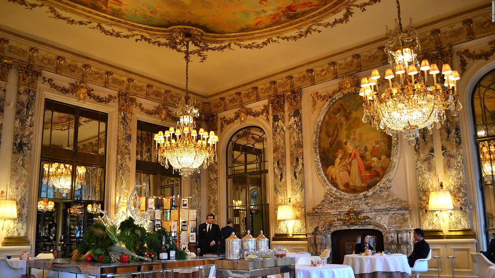 Paris 7 best dishes and the restaurants that serve them cnn travel arubaitofo Gallery