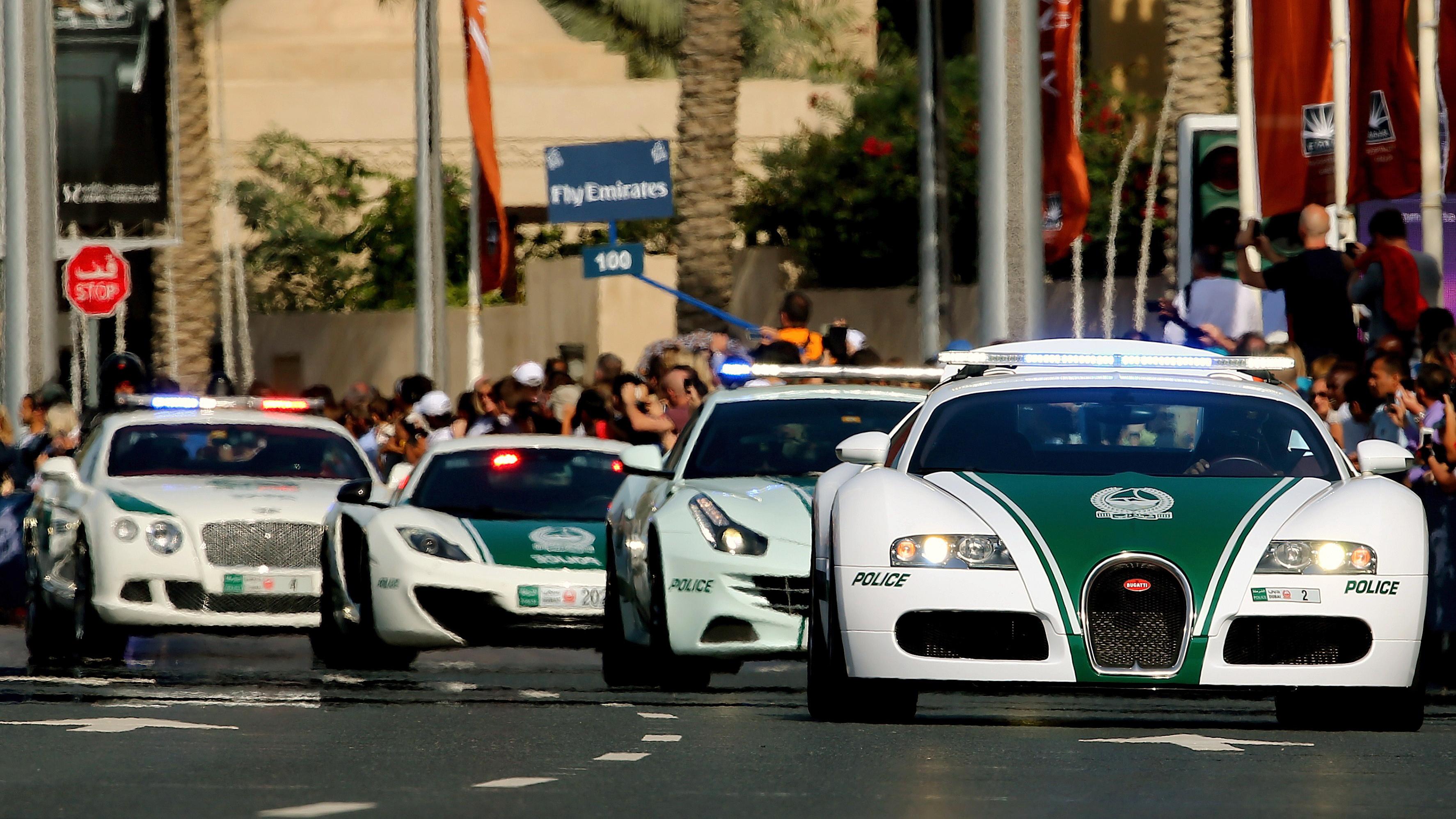 Kết quả hình ảnh cho police car dubai