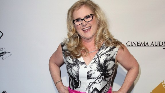 """Nancy Cartwright, a high-profile member of the Church of Scientology, is also the voice of Bart Simpson on the animated series """"The Simpsons."""""""