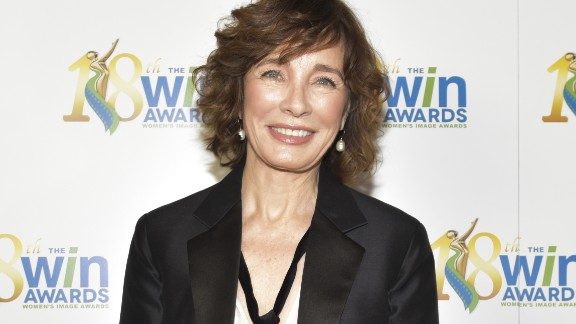 """Actress Anne Archer was nominated for an Academy Award for her role in the 1987 movie """"Fatal Attraction."""""""