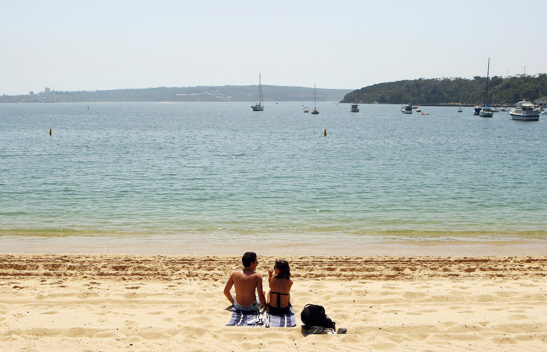 15 best sydney beaches | cnn travel