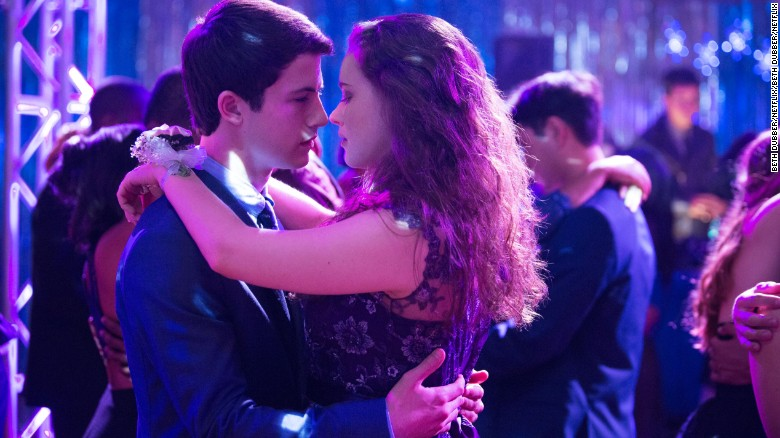 '13 Reasons Why' adds warning video to series