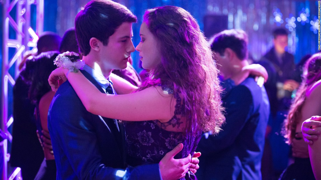 Netflix has cut graphic suicide scene from first season of '13 Reasons Why'