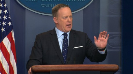 Spicer Trump associates Russia response murray sot_00000000