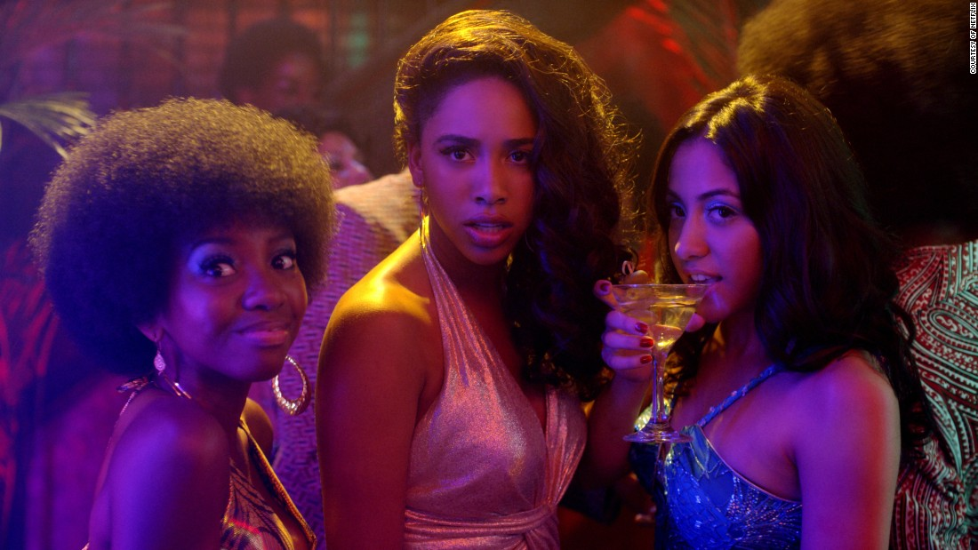 "<strong>""The Get Down"" Season 2: </strong>Baz Luhrmann and his team take on the emergence of hip hop in New York City in the 1970s in this musical series returning for its sophomore season.<strong> (Netflix) </strong>"
