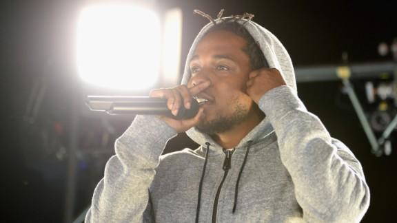 Kendrick Lamar's fourth studio album is garnering praise from listeners.