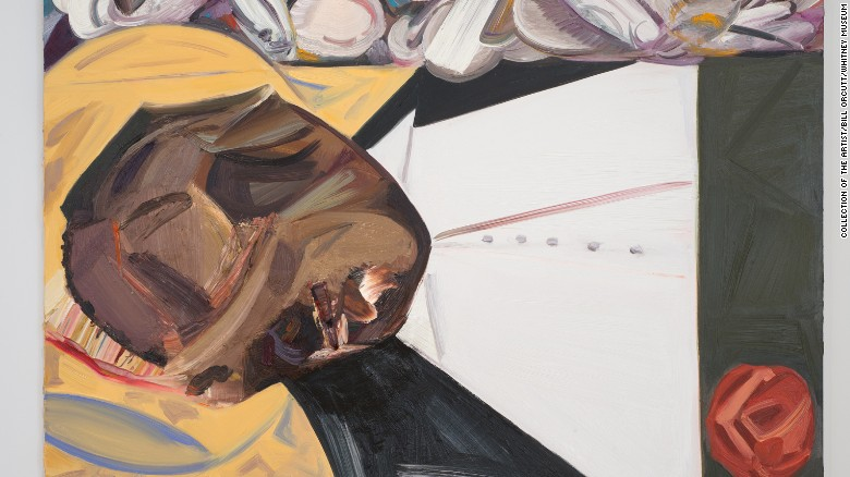 Can White Artists Paint Black Pain Opinion Cnn
