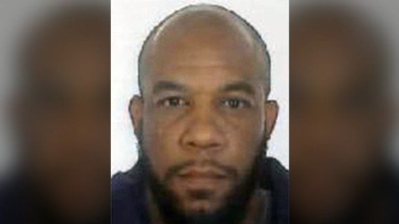 Khalid Masood had previous convictions but none for terrorism.