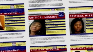 Missing black and Latina children are a crisis for all of us