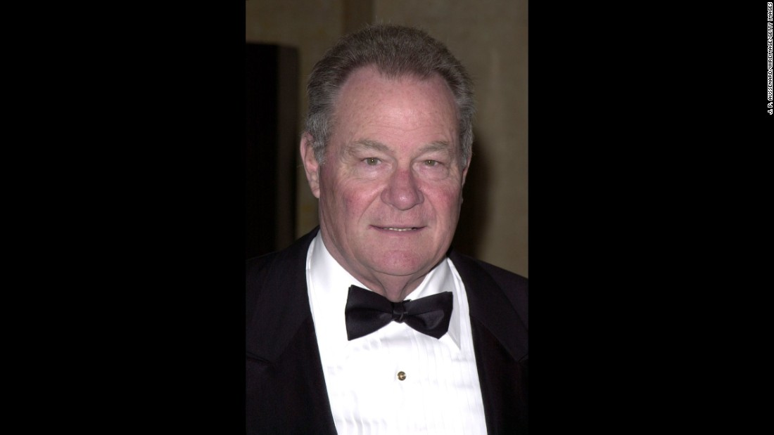 "John Wayne's oldest son, Michael, suffered from lupus for years before dying of complications of the disease at age 68. Michael collaborated with his famous father on several well-known films such as ""The Green Berets"" and ""The Train Robbers."""