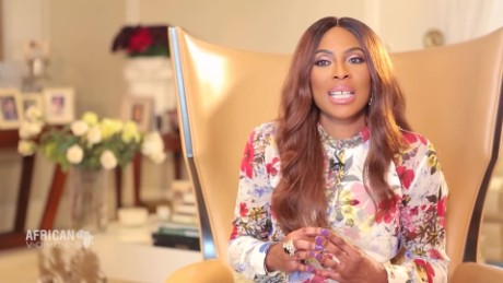 African Voices Mo Abudu Nigeria media mogul A_00014405