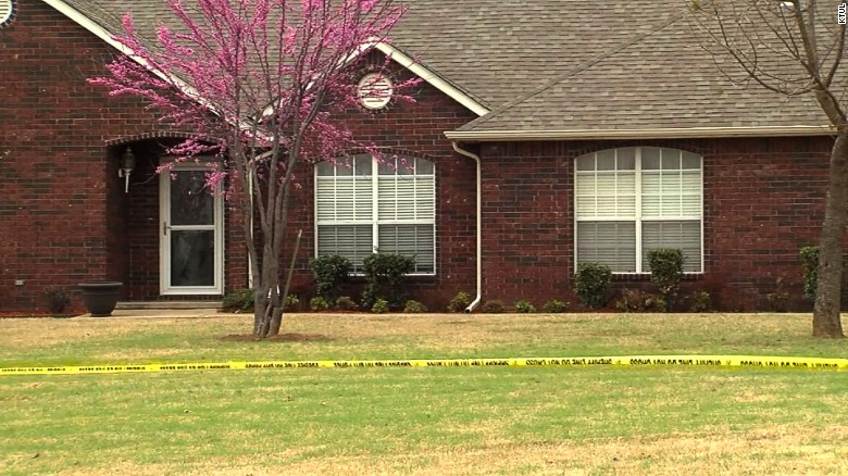 Three home invaders killed at residence