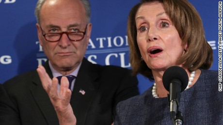 The revenge of 'Chuck and Nancy'