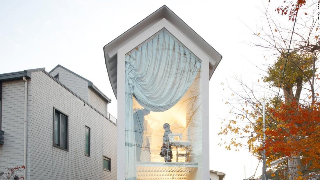 Understanding Japanu0027s U0027scrap And Buildu0027 Design Culture   CNN Style