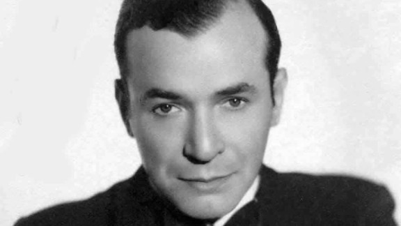 Harry Richman.