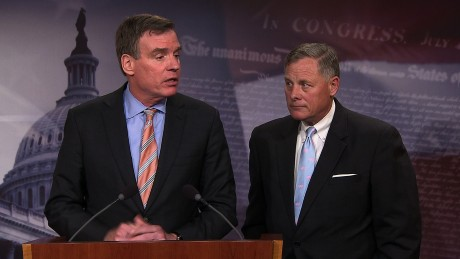 Burr on Russia: Saying it doesn't make it fact