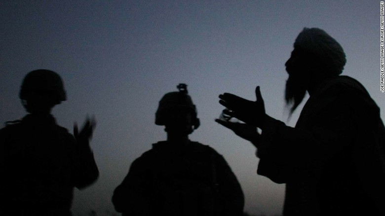 US races to find safe haven for Afghan translators in Central Asia as troop withdrawal nears