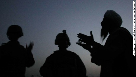 The Afghan interpreter for the US military was beheaded by the Taliban.  Others fear a similar fate