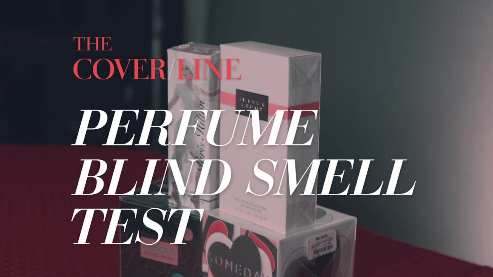 Cover Line Took A Blind Smell Test Of Ivanka Trump S Perfume And This Is What We Thought Cnnpolitics,Dark Wood Bedroom Sets King
