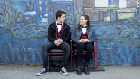 '13 Reasons Why' tied to rise in suicide searches online