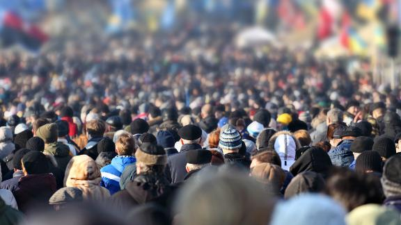 """The globe's growing population creates greater opportunity for disease<strong> </strong>to spread through air, mosquitoes or unclean water, particularly in urban areas. T<a href=""""http://www.un.org/en/development/desa/news/population/world-urbanization-prospects-2014.html"""" target=""""_blank"""" target=""""_blank"""">he United Nations predicts that</a> 66% of the global population will live in urban areas by 2050."""