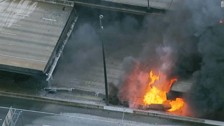 atlanta interstate 85 fire collapse_00002004