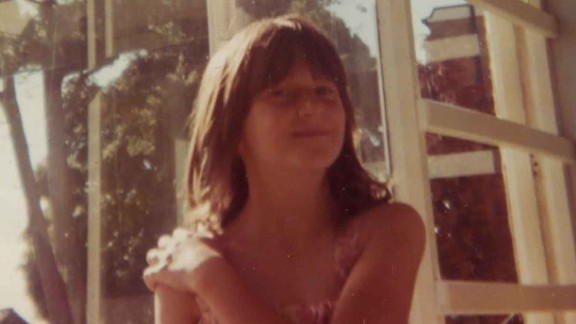 Laura, age 12. As a child, Laura loved to read and disliked the parties and games that her classmates enjoyed.