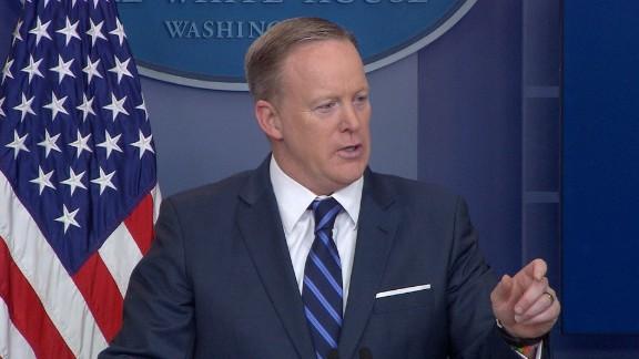white house briefing spicer trump flynn testify sot_00012111.jpg