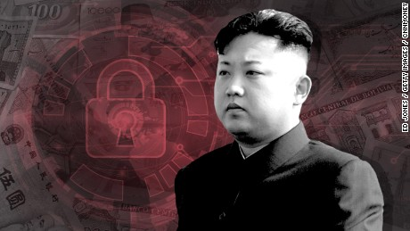 North Korean hackers stole US-South Korea war plans, official says