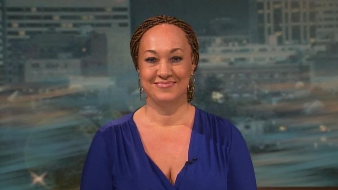 Rachel Dolezal, white woman who portrayed herself as black, accused of welfare fraud