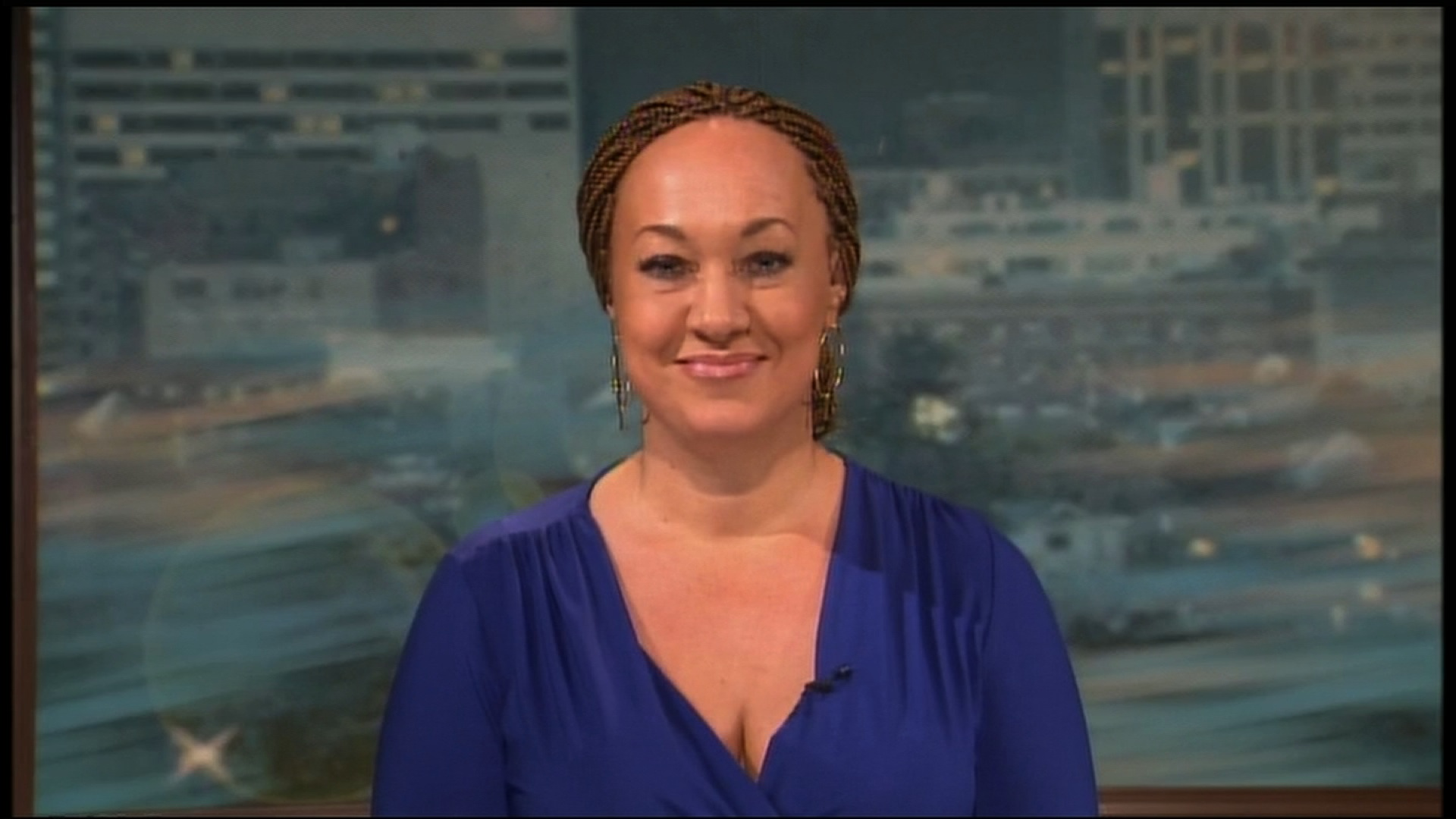 Rachel Dolezal speaks out on 2015 controversy - CNN Video
