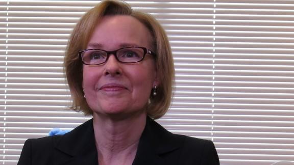 Dr. Geraldine Dawson directs Duke's Center for Autism and Brain Development.