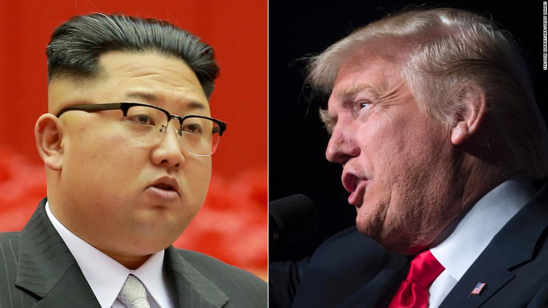 Trump cancels Singapore summit in letter to Kim Jong Un – Trending Stuff