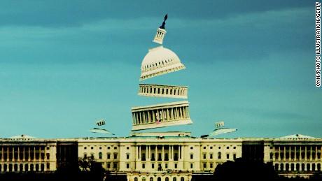 Democratic Senate hopes are alive, though precarious
