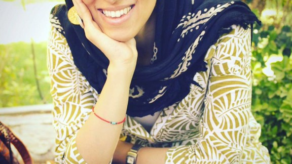 Nazanin Zaghari-Ratcliffe is being held in an Iranian prison.