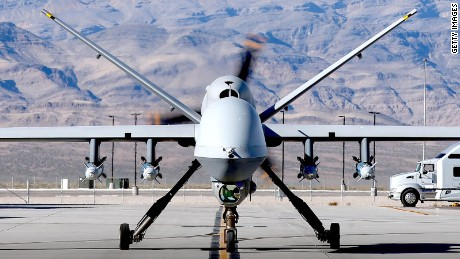 The Pentagon is using AI to fight ISIS but it's not quite the 'Terminator'