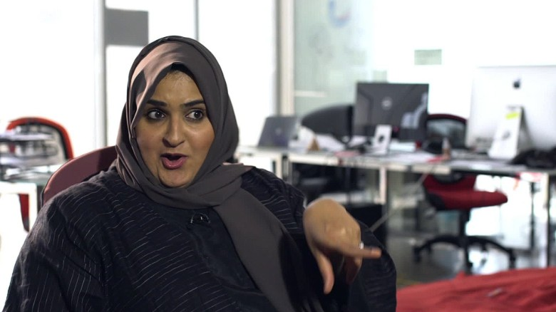 a43016ab07 How women in Saudi Arabia are using YouTube to push the boundaries ...