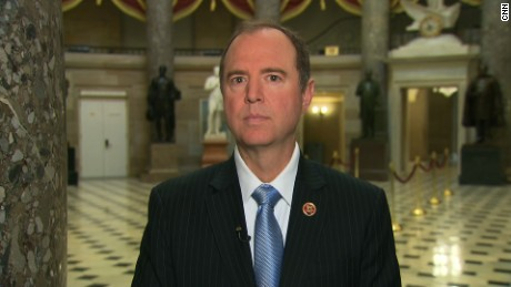Schiff makes new push for ISIS war authorization