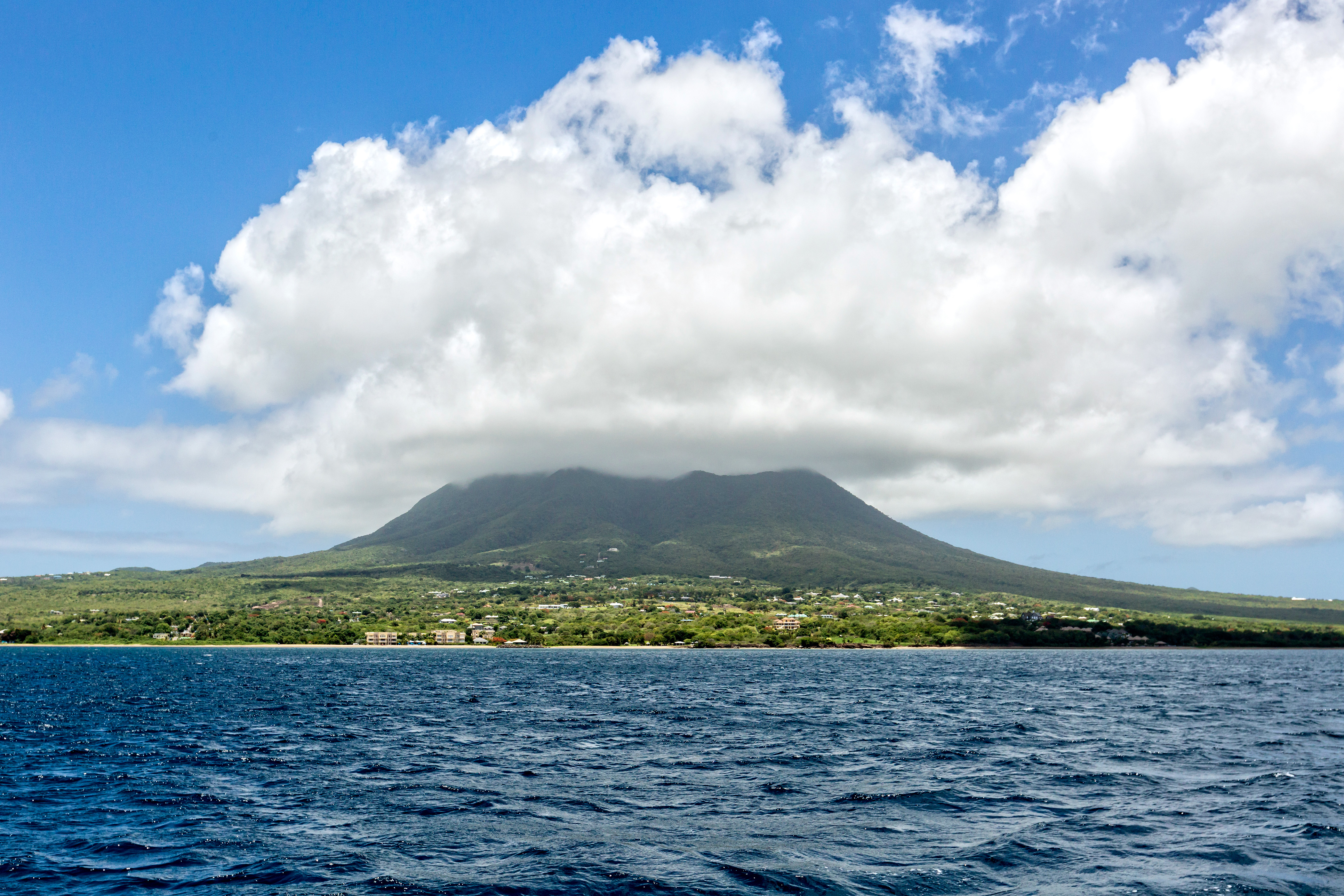 8 reasons to visit the caribbean island of nevis | cnn travel