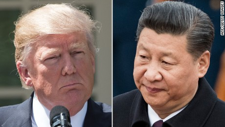 Trump meets Xi: What's at stake
