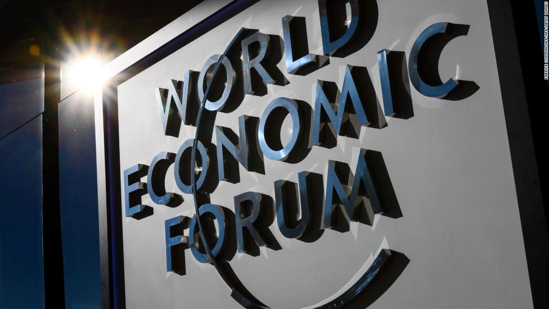 White House delegation cancels Davos trip