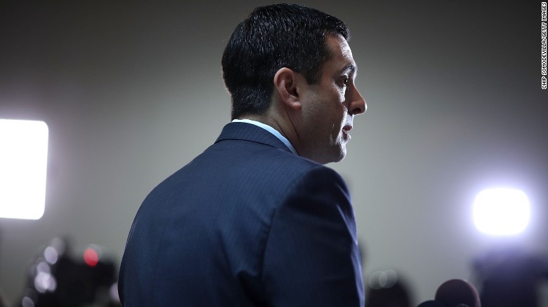 Nunes dismisses FBI's 'spurious objections' over memo