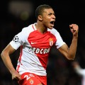mbappe celebration as monaco
